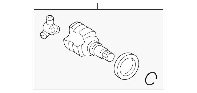 inner joint