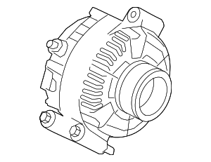 Alternator - Ford (7C3Z-10346-EA)