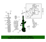 Shock Absorber Unit, R Front - Acura (51611-TX4-A01)