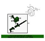 Parking Brake Handle 47115-SNA-A82ZA Grip and Knob Set for 2006-2011 Honda Civic EX/£/¬2006-2011 Honda Civic LX/£/¬2006-2011 Honda Civic Si/£/¬2009 Honda Civic Coupe JL-BRAND 4350292928
