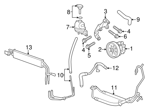 CA5S3 besides P 0900c15280217b34 additionally T13326846 Timing marks 1995 chevy lumena 3 1 further 97 Chevy Lumina Serpentine Belt Came Off The Bottom Pulley in addition Water Pump Replacement Cost. on chevy 3100 engine diagram