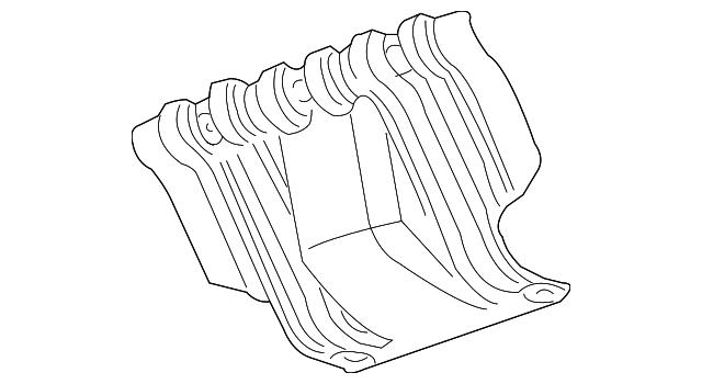 Chevrolet Inline 4 Engine