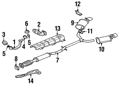 Gm Cross Rail 22531462 also Uef Black further Gm Steering Column 26076219 together with Wiring Diagram For Electrical Outlets likewise Gm Catalytic Converter 25738967. on reference international plugs