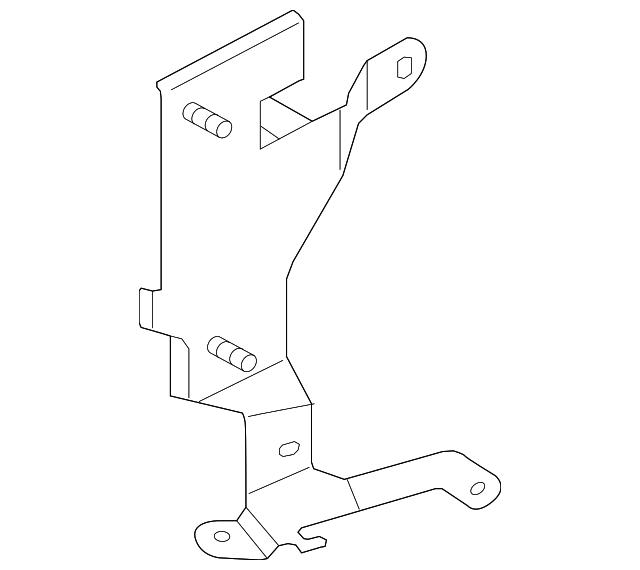 controller bracket