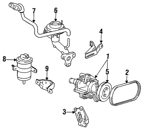 Toyota Lens 8176114070 together with 1993 Toyota Corolla Spark Plug Diagram as well Toyota Belt Molding 7571002091 together with RepairGuideContent moreover 1998 Toyota Corolla Spark Plug Wire Diagram. on spark plugs for toyota corolla