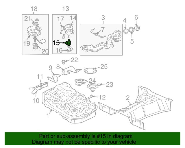 Fantastic Fuel Pump Mitsubishi Mr571544 Auto Parts Wiring Digital Resources Sapebecompassionincorg
