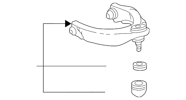 Arm, R Front (Upper)