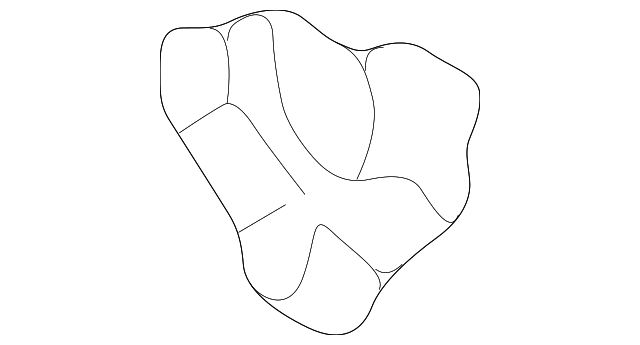 2004 Passat Grey