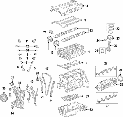 chevy cruze 1 4 engine diagram wiring diagram expertsoem 2013 chevrolet cruze mounts parts gmpartsonline net chevy cruze 1 4 engine diagram