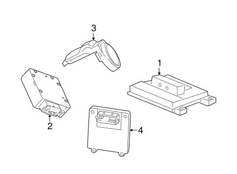 electrical components for 2008 saturn vue. Black Bedroom Furniture Sets. Home Design Ideas