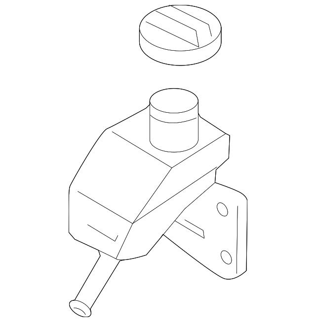 reservoir assembly