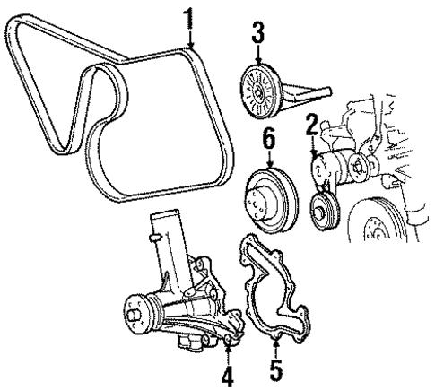 Fiero Turbo Kit