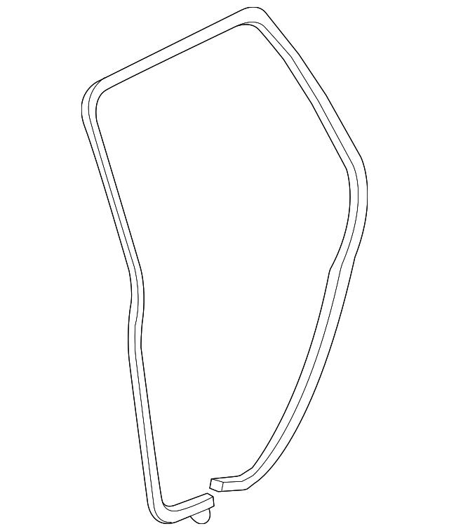 body weather-strip