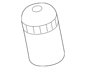 Oil Filter - Volkswagen (06J-115-403-Q)