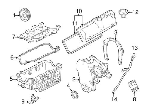 Gm 4 Cylinder Turbo