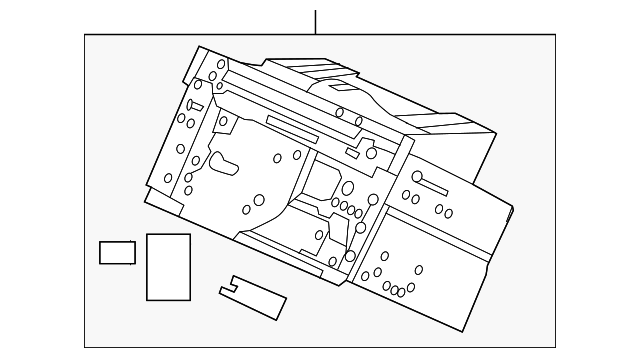 audio unit assembly  alpine