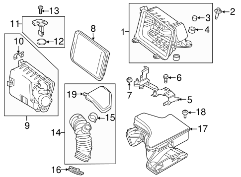 G6 Rear Fuse Box furthermore 1964 Lincoln Fuse Box likewise Buick Regal 1995 Buick Regal Fuel Filter Location furthermore Mitsubishi Outlander 2 4 Liter Engine further 87 Chevy Truck A C  pressor Wiring Diagram. on 00 impala wiring diagram