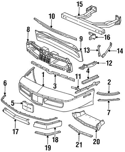 1986 Corvette Custom