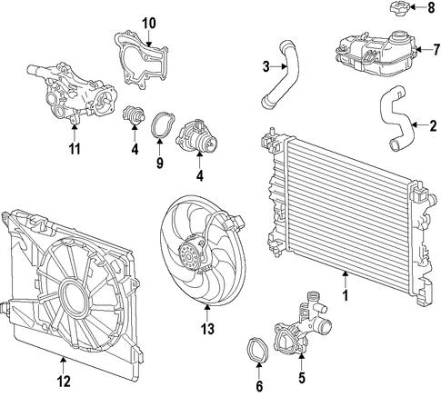 chevrolet trax engine lincoln mkx engine wiring diagram