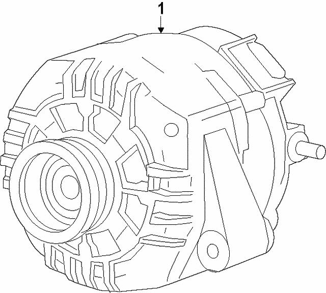 Chevy Ecotec Motor Diagram