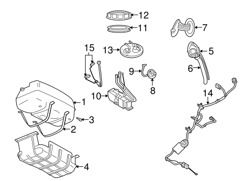 Front Suspension Scat as well Piston Position On Engine furthermore RepairGuideContent in addition Yj Fuse Box Diagram moreover Liftgate Scat. on 97 jeep wrangler 2 5 engine