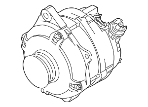 Alternator - Ford (DG1Z-10346-B)