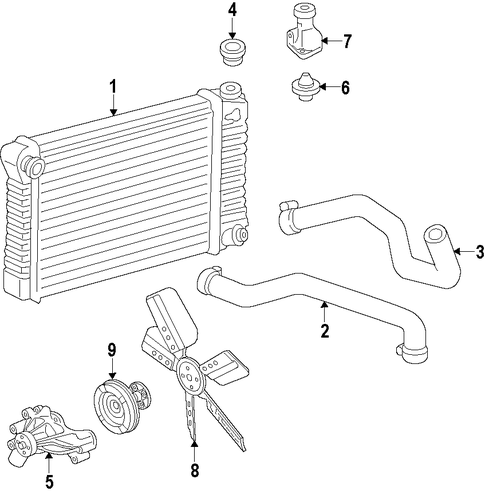4l60e Automatic Transmission Parts Diagram moreover 181659509533 together with Sdmairbagtechinfo furthermore Exterior Trim Lift Gate Scat as well T23879823 1999 chevy blazer vacum line next left. on chevy silverado motors