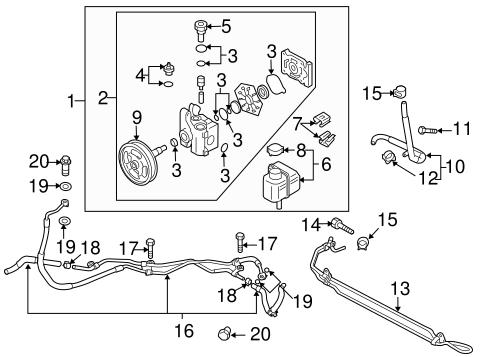 mazda cx 7 parts catalog