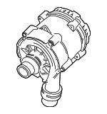 Auxiliary Water Pump 115010