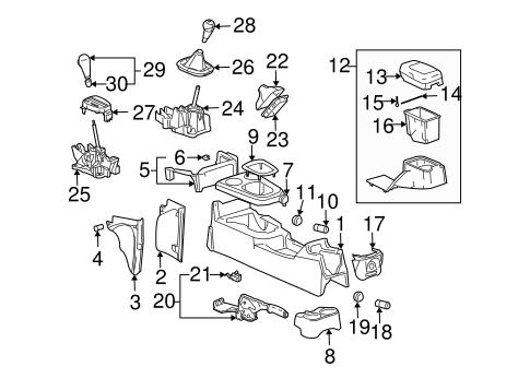 parking brake for 2006 saturn ion  gm parts online