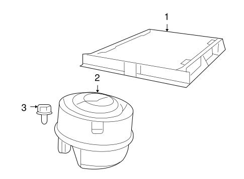 alarm system for 2011 dodge journey mopar parts. Black Bedroom Furniture Sets. Home Design Ideas