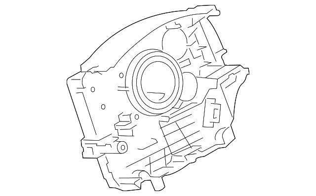 genuine ford angle sensor dv6z 3f791 d ebay 1964 Ford VIN Plate genuine ford angle sensor dv6z 3f791 d