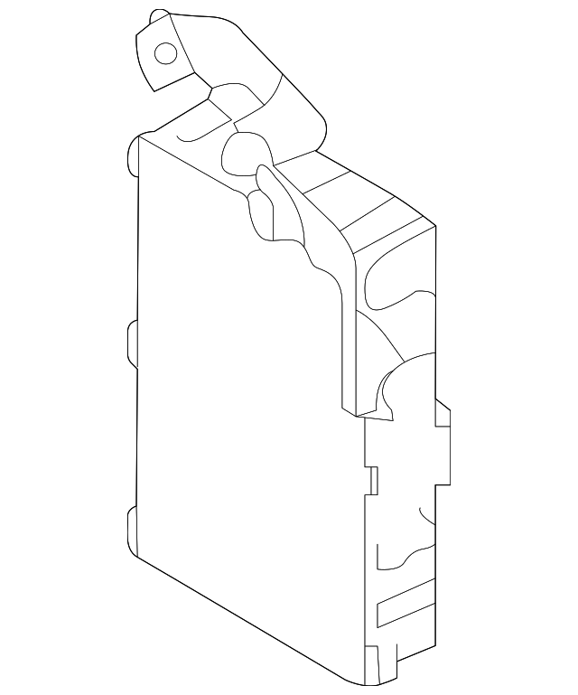 Infiniti G37 Fuse Box Diagram