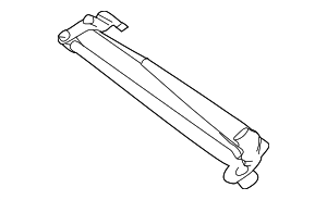 Wiper Arm - Toyota (85221-52480)