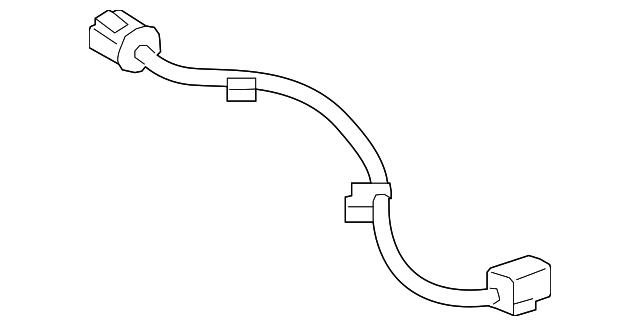 ft impact sensor harness