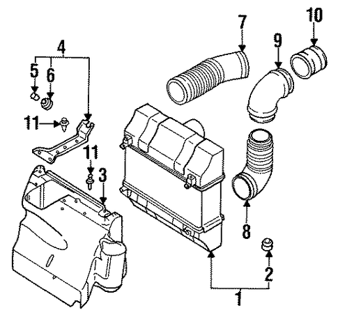 87 Rx7 Fuse Box Diagram