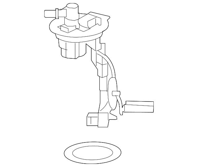 Carquest Fuel Filter