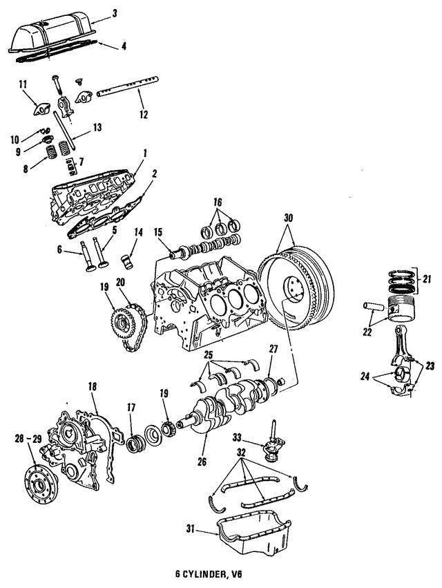 bearings gm 12531215 gmpartsdirect GM 3500 Engine bearings gm 12531215