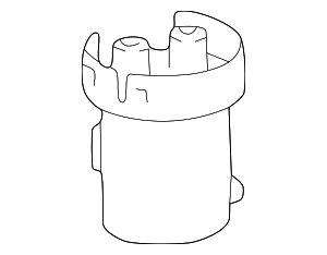 Fuel Filter - Toyota (23300-23040)