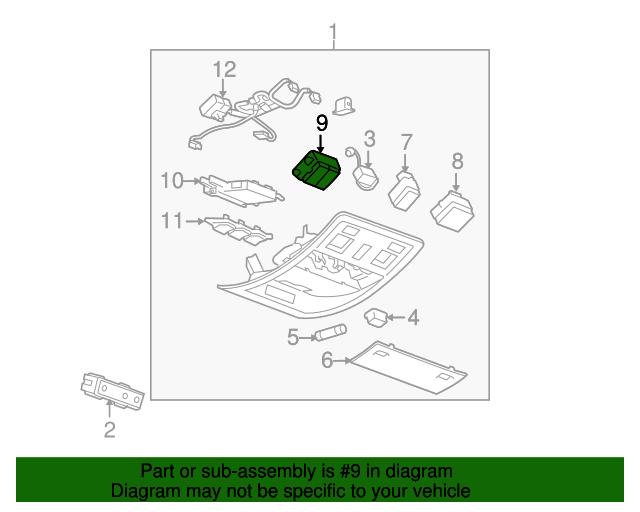 Sunroof Switch - GM (15862410) | GMPartsDirect.com on mirror diagram, rim diagram, windshield diagram, power diagram, wheels diagram, bluetooth diagram, 2004 f150 parts diagram, trap diagram, auto diagram, 2004 ford f-150 parts diagram, remote start diagram, heater diagram, front diagram, steering diagram, abs diagram, a/c diagram, awd diagram, fan clutch diagram, radio diagram, 4x4 diagram,