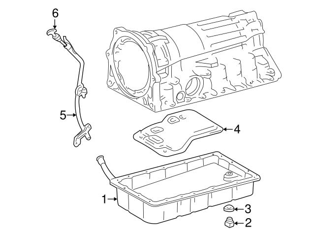 1994 2018 Toyota Drain Plug 90341 10011