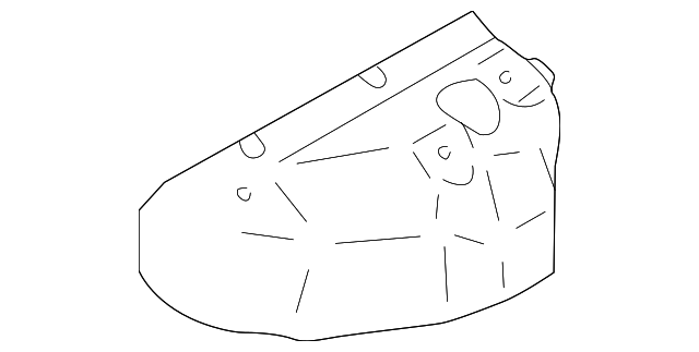 exhaust manifold cover