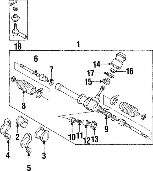 2000 Mitsubishi Mirage Manual