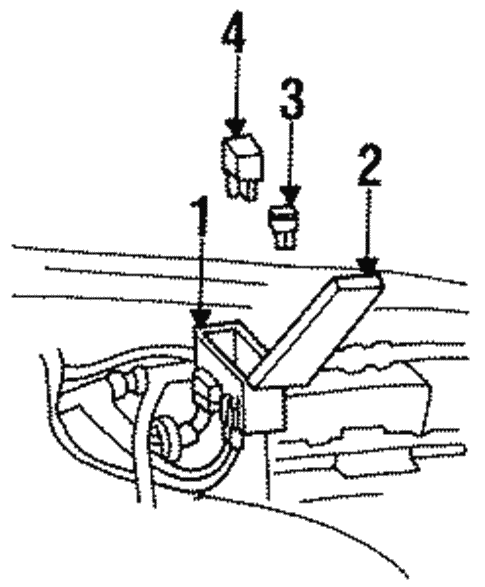 Wiring Harness For 1993 Ford Ranger