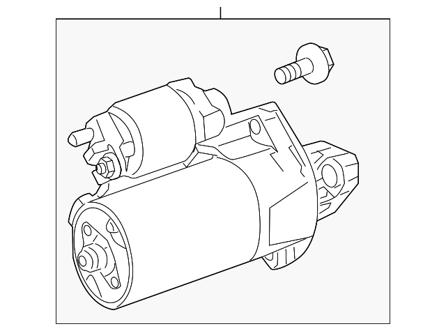 mercedes benz starter motor 276 906 26 00 80 mb oem parts 2014 Mercedes-Benz E350 4MATIC starter motor mercedes benz 276 906 26 00 80