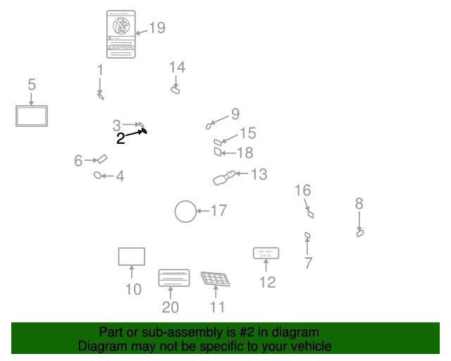 infiniti qx4 vacuum diagram 223041w200 discount infiniti parts rh discountinfinitiparts com  2001 infiniti i30 vacuum diagram