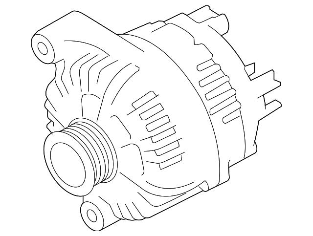 Bmw M3 Alternator Wiring