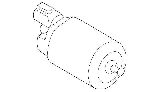 starter solenoid