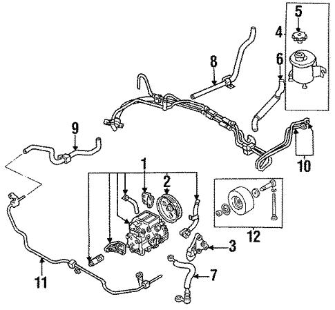 pump hoses for 1995 infiniti q45 grubbs infiniti parts 2001 Infiniti Q45 pump hoses for 1995 infiniti q45