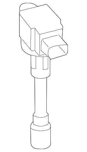 Ignition Coil - Nissan (22448-1KC0A)